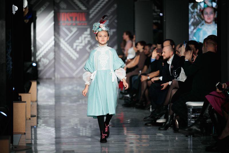 Vostok Fashion Day-2019