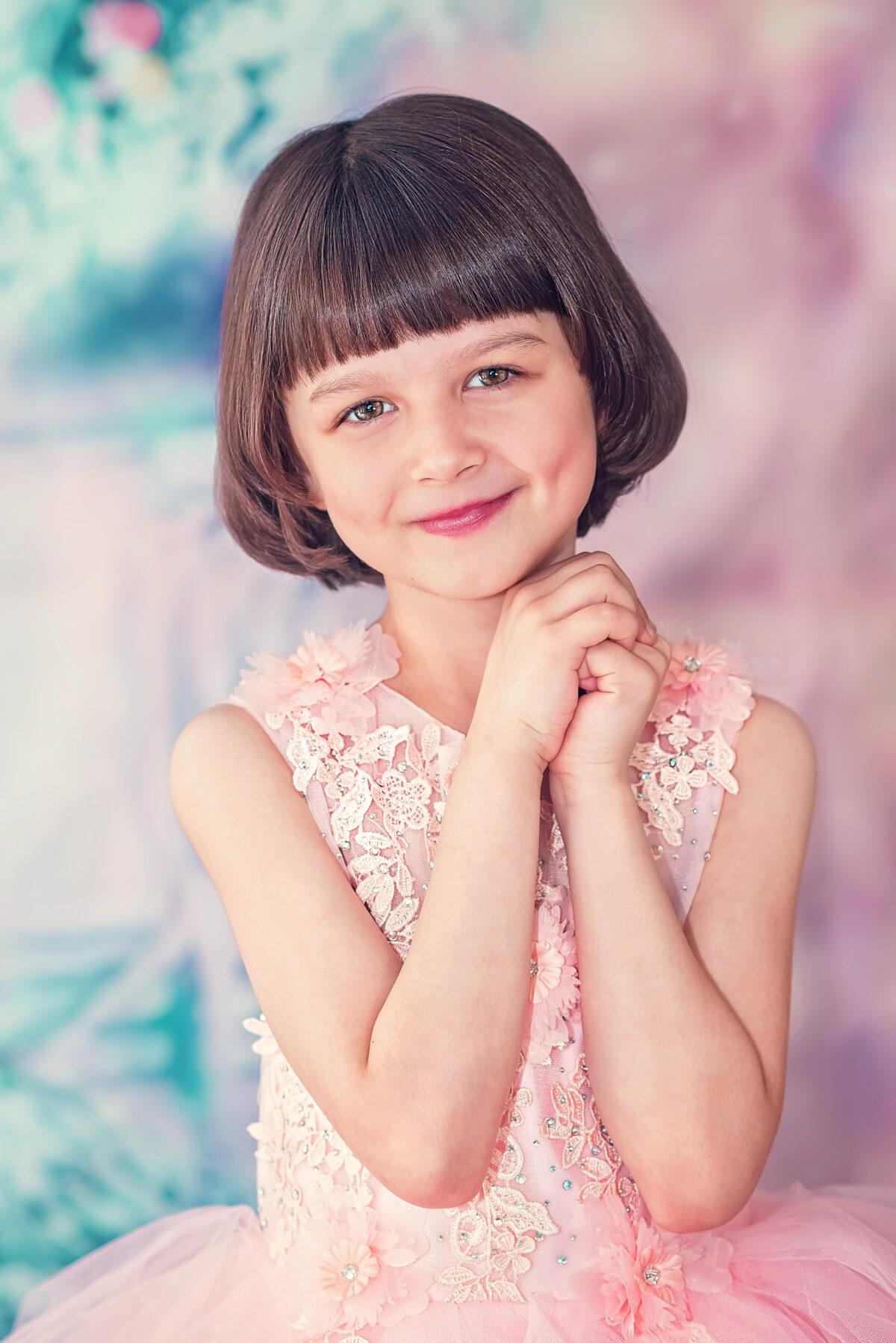 Кудинова Анастасия Михайловна