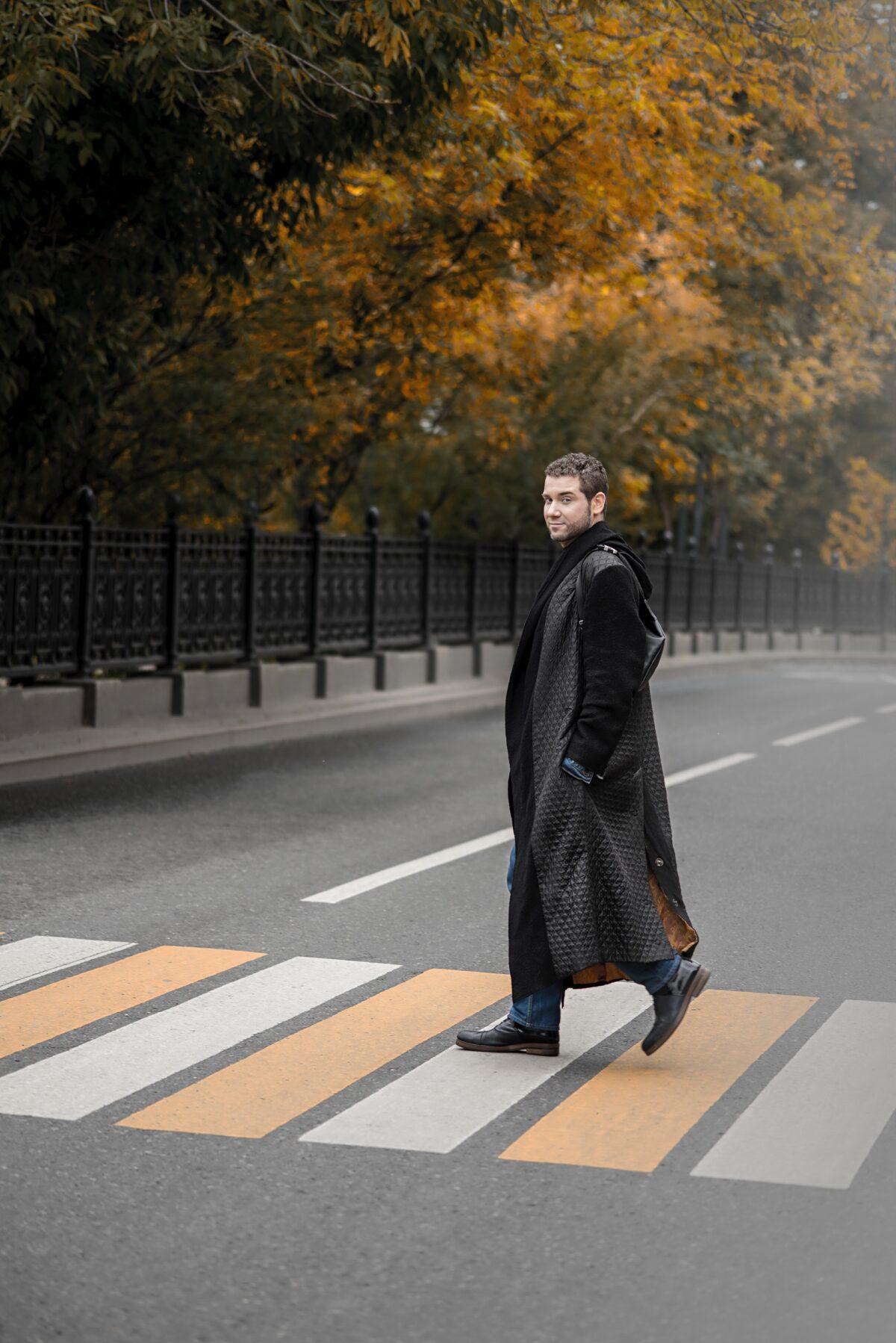 Интервью с Владимиром Брилёвым
